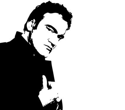 Tarantino à HongKong