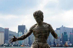 Bruce Lee et l'Art Martial
