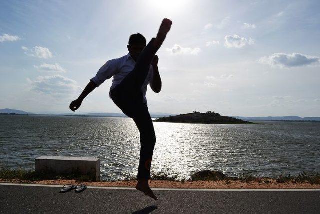 Les 5 raisons de commencer à pratiquer un art martial