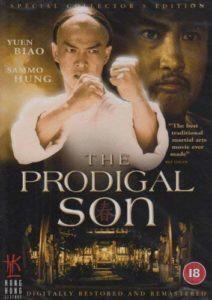 film kung fu film arts martiaux prodigal son