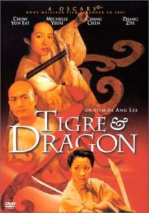 film kung fu films arts martiaux tigre et dragon
